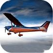 Полет на самолёте над Петергофом на 3 персоны